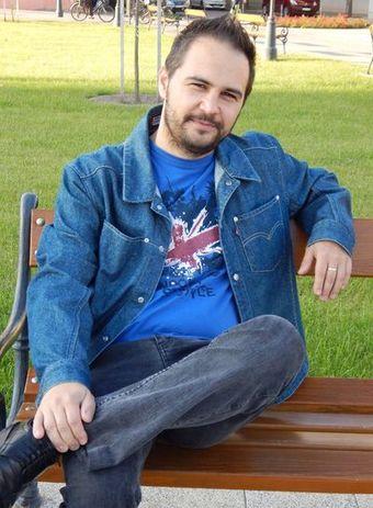 Kovács Zsolt